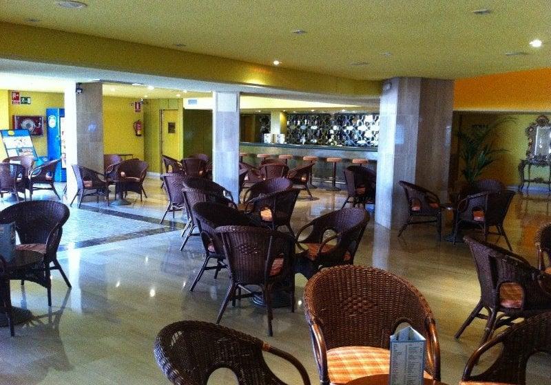 MS Aguamarina Suites Torremolinos