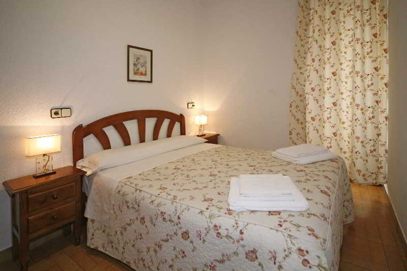 Hostal San Antonio Madrid