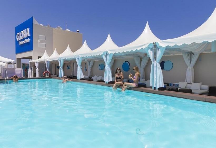 Gloria Palace San Agust Ef Bf Bdn Thalasso Hotel