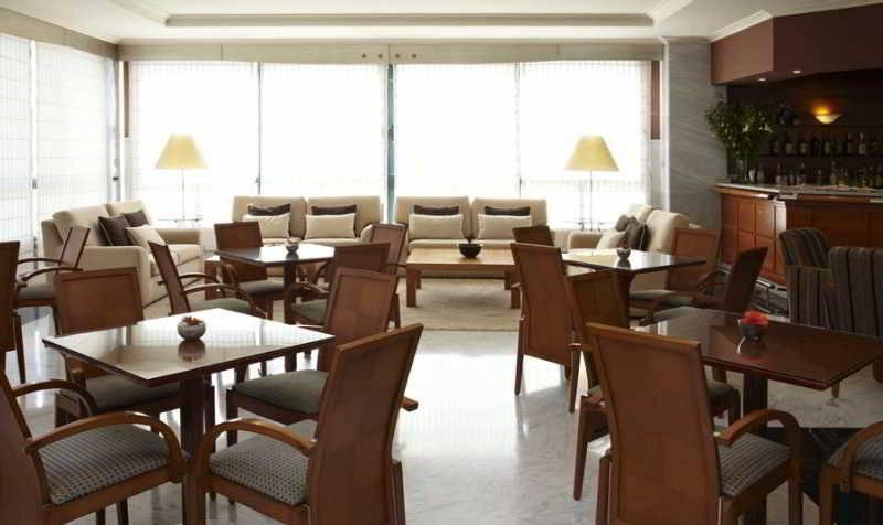 Hôtel Carlos I Silgar Sanxenxo