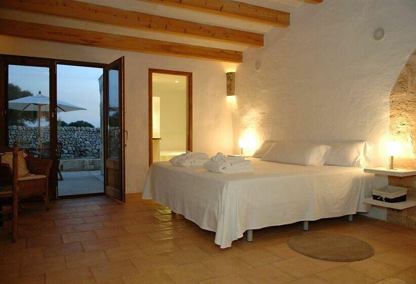 Hotel Rural Alcaufar Vell Sant Lluís