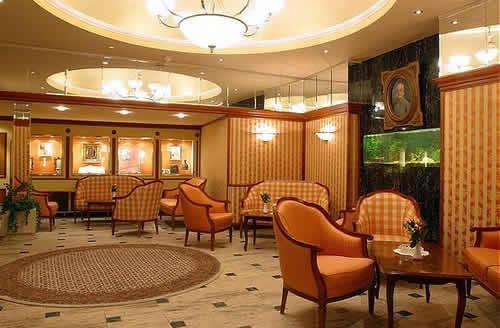 Hotel Erzherzog Rainer Wien