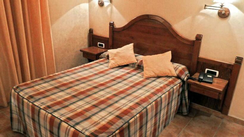 Hotel Bellpi Andorra la Vella