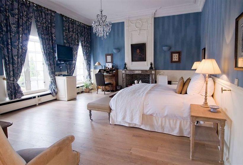 Hôtel De Tuilerieen Bruges