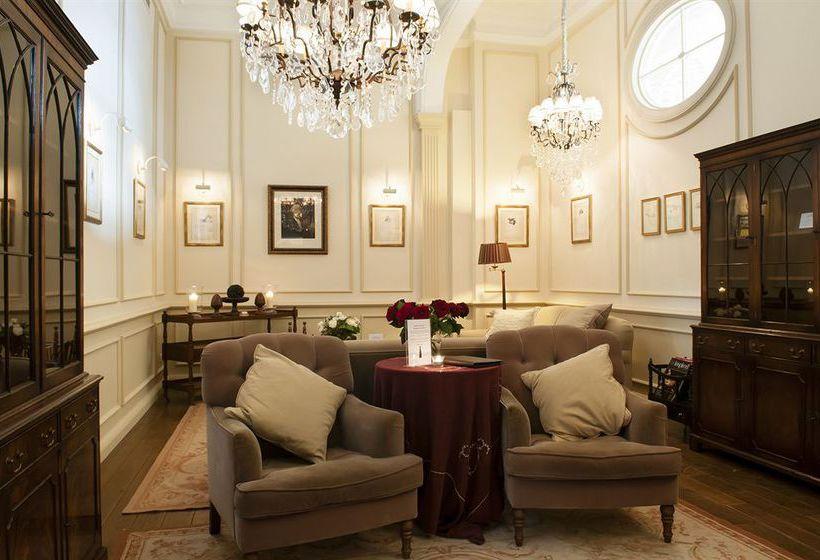 Hotel De Tuilerieen Bruges