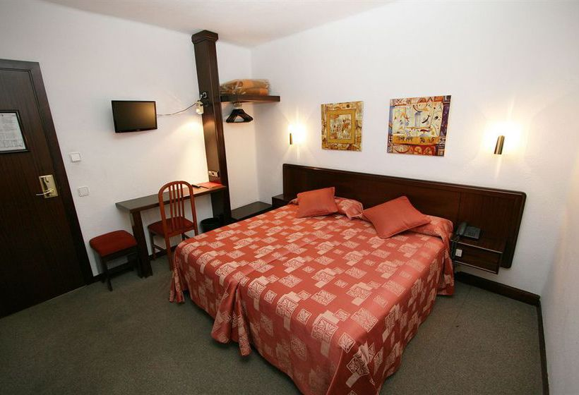 Hotel Pyrenees Andorra la Vella