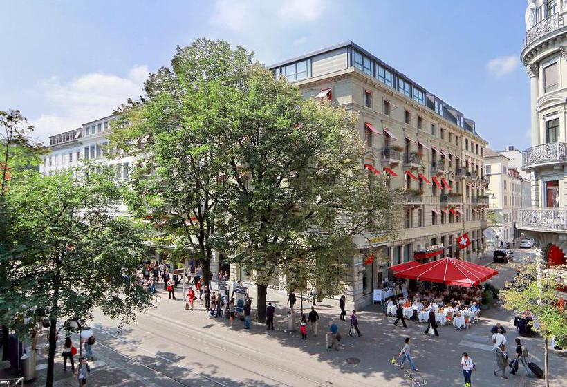 Hotel St Gotthard Zurich Tripadvisor