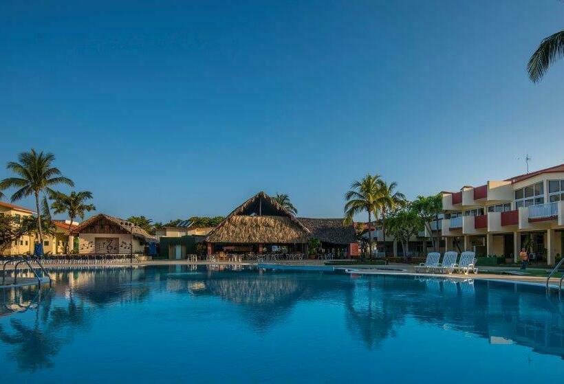 Hotel Gran Caribe Villa Tortuga Varadero