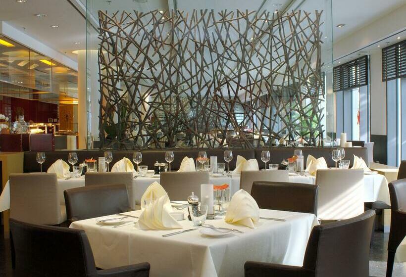 Restaurant Radisson Blu Hotel Berlin