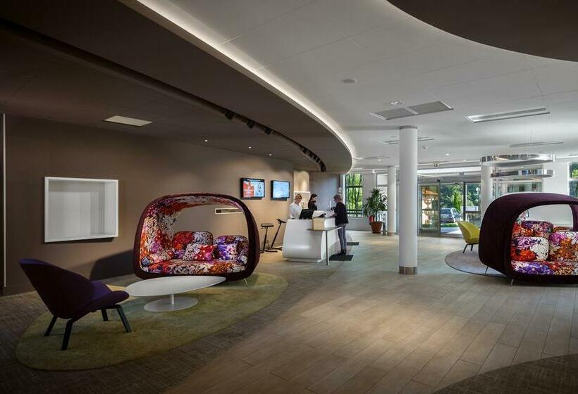 novotel resort spa biarritz anglet anglet partir de 79 destinia. Black Bedroom Furniture Sets. Home Design Ideas