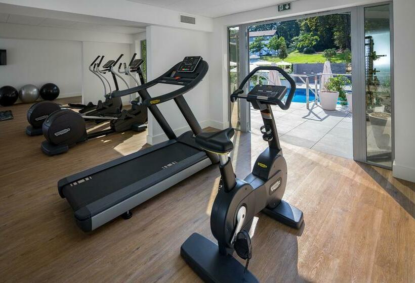 novotel resort spa biarritz anglet em anglet desde 54 destinia. Black Bedroom Furniture Sets. Home Design Ideas