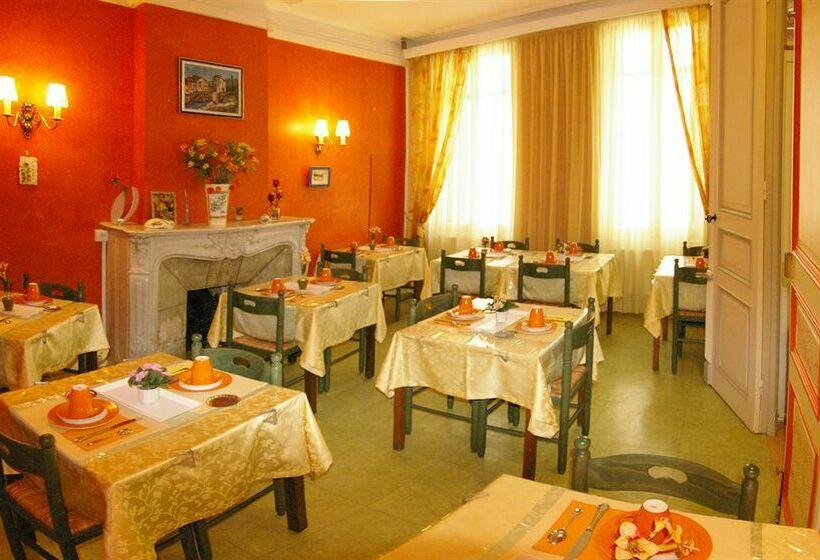 H tel vendome salon de provence les meilleures offres for Etap hotel salon de provence