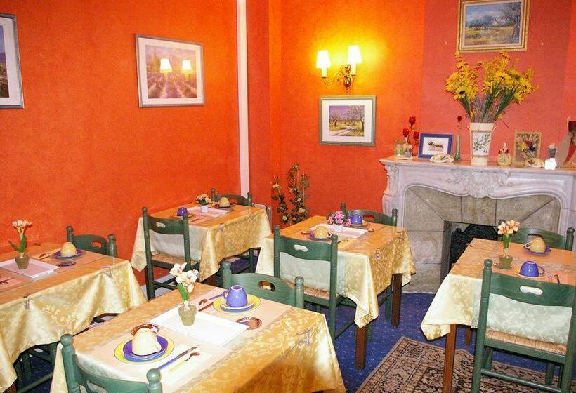 H tel vendome salon de provence les meilleures offres - Club salon de provence ...
