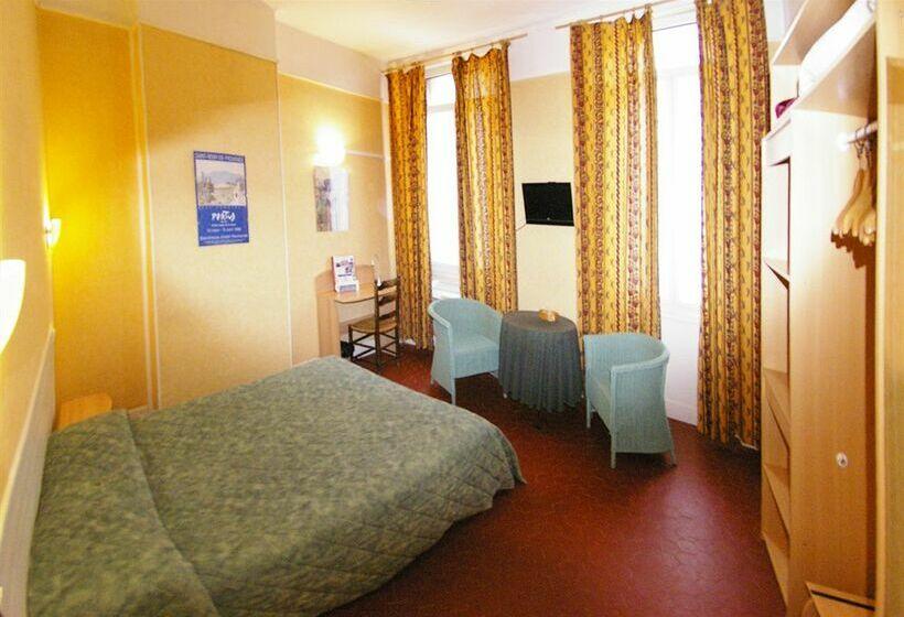 hotel vendome em salon de provence desde 30 destinia