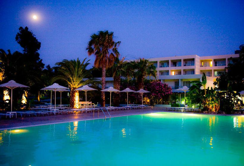Hotel sun palace psalidi le migliori offerte con destinia for Piccoli piani bungalow