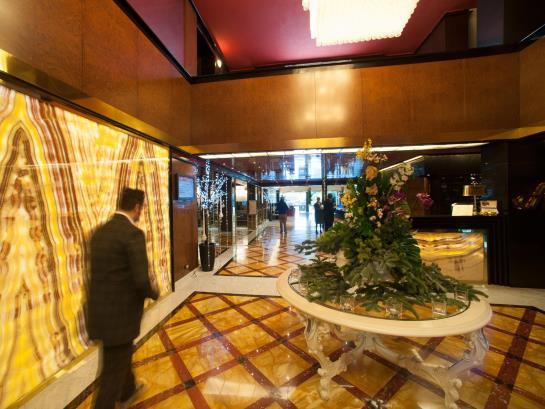 Hotel ariston in paestum starting at 40 destinia for Hotel ariston paestum