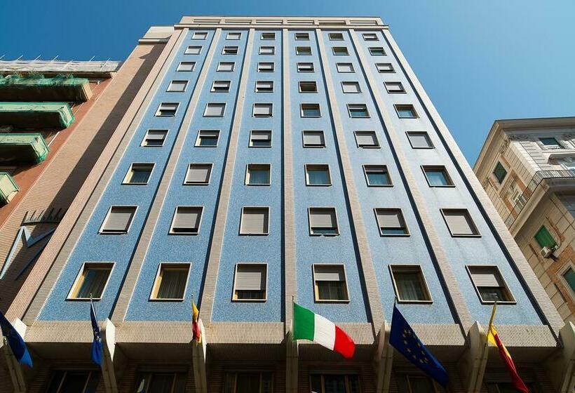 Hotel Majestic Napoli Tripadvisor