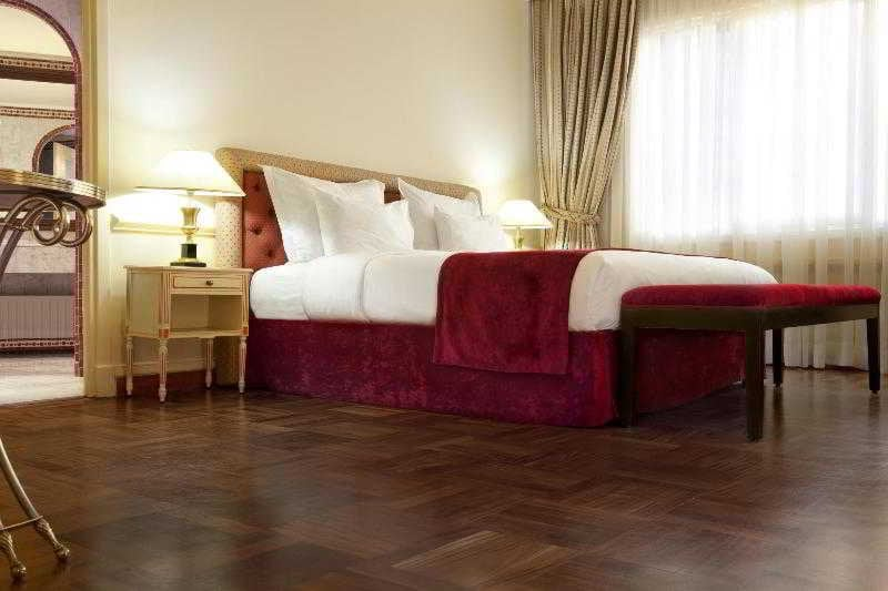 Hotel Le Royal Mansour Meridien Casablanca