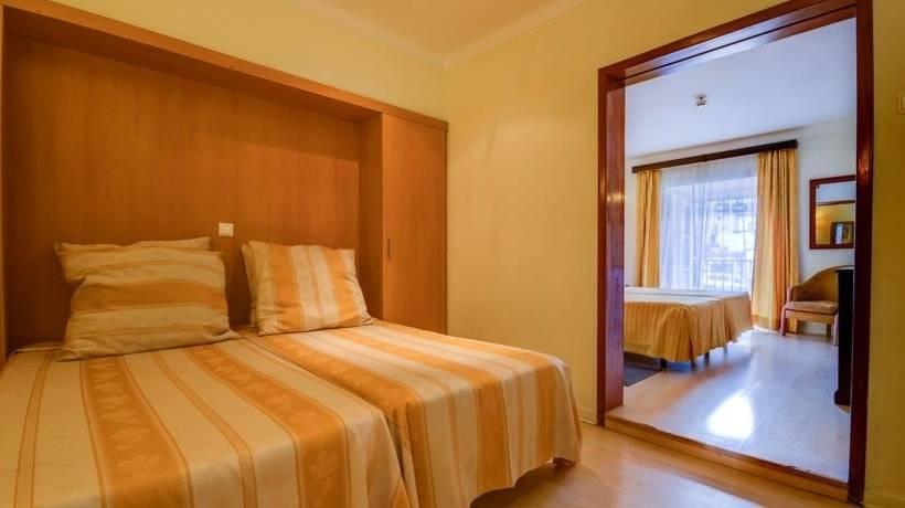 Hotel Americano Lisboa