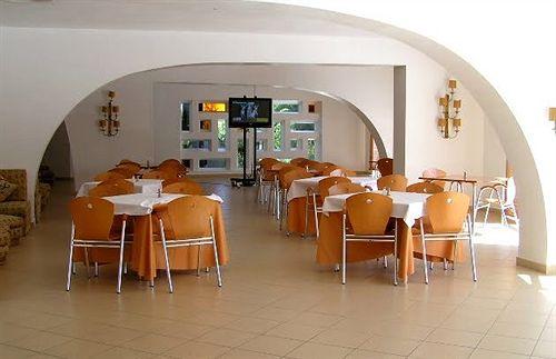 هتل Montechoro آلبوفیرا