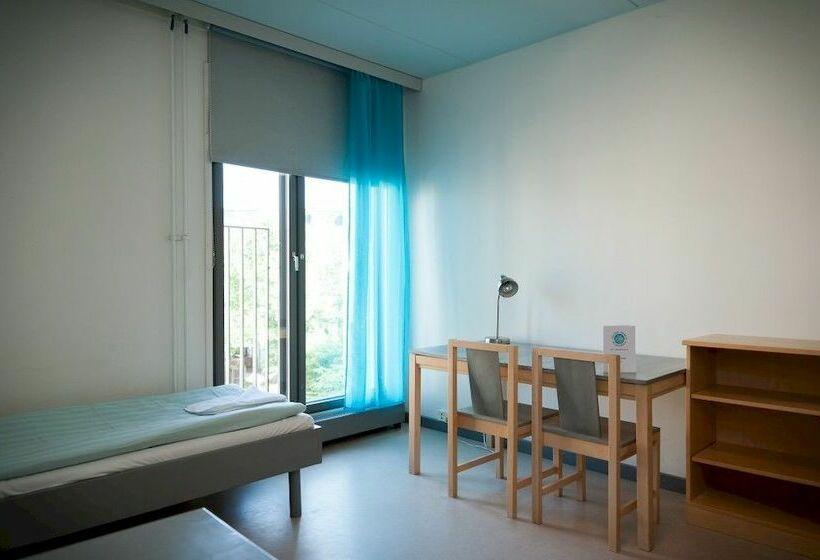 Hotel Academica Hostel In Helsinki Starting At 28 Destinia