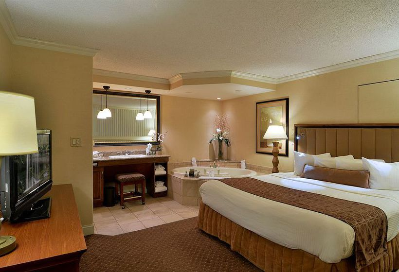 Best Western Premier Eden Resort Suites Lancaster