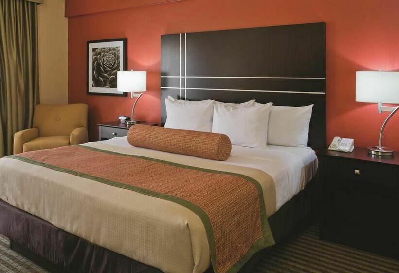 Randolph park hotel suites tucson les meilleures for Hotel park et suite