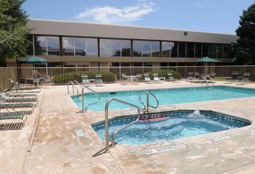 Hotel Clarion Inn Grand Junction The Best Offers With Destinia