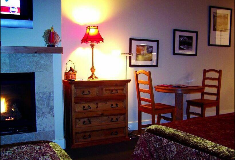 Hotel Inn at Prospector Square Park City