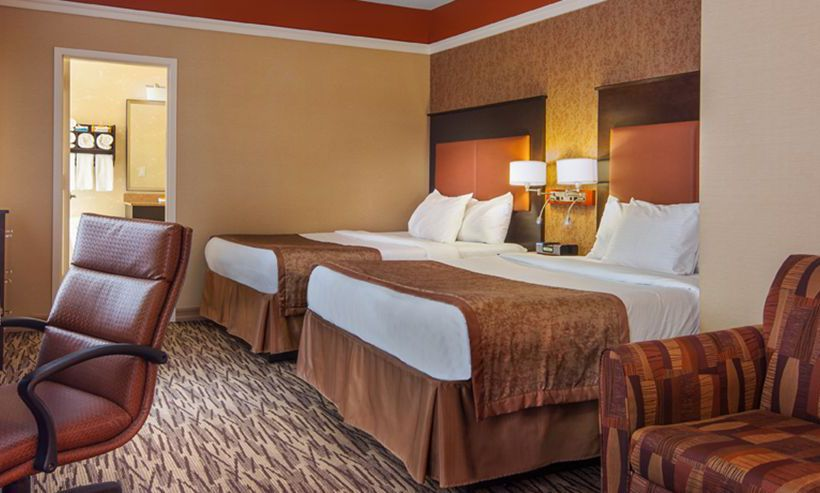Hotel La Quinta Inn & Suites Manhattan New York