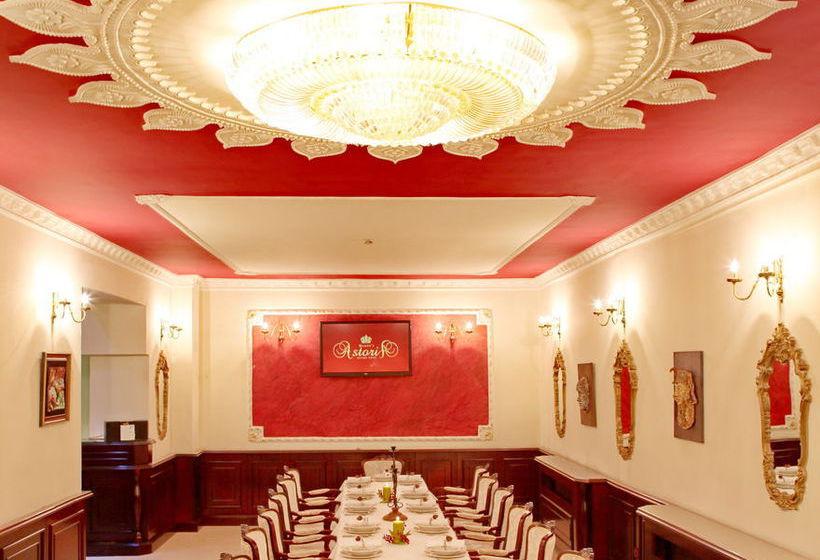 Queen 39 s astoria design hotel belgrade partir de 28 for Design hotel queen astoria belgrade