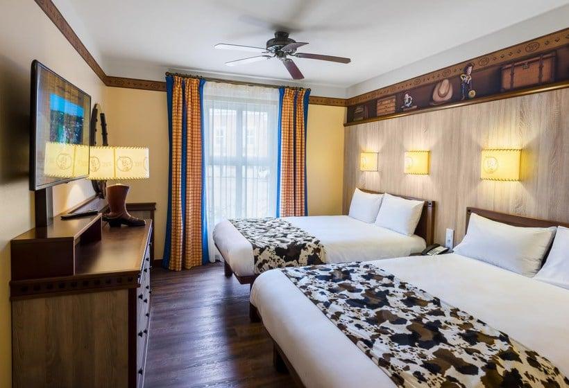 Hotels In La Close To Disneyland
