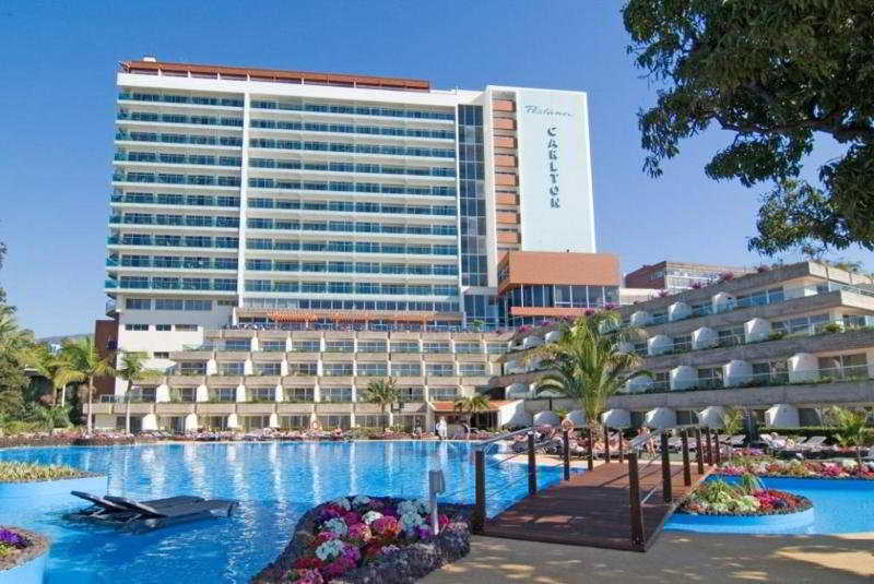 Hotel Pestana Carlton Madeira Funchal