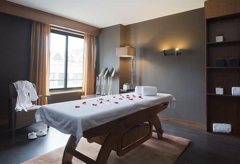 Wellness Hôtel Tivoli Coimbra