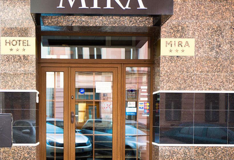 Hotel Mira Prague