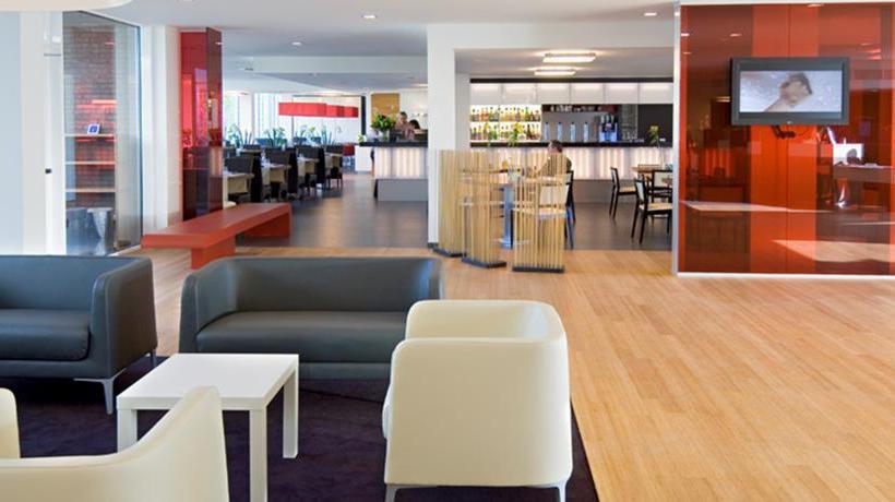 Cafeteria Novotel Antwerpen