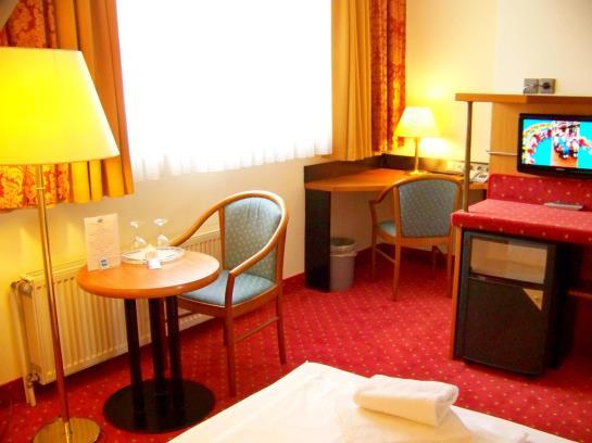 Hep Hotel Berlin Hönow