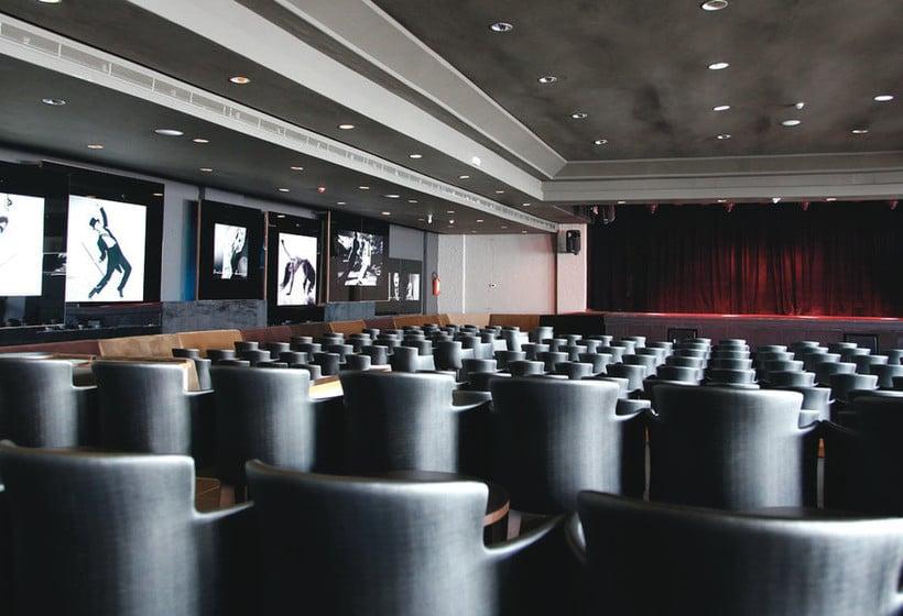 Meeting rooms Clubhotel Riu Tikida Dunas Agadir