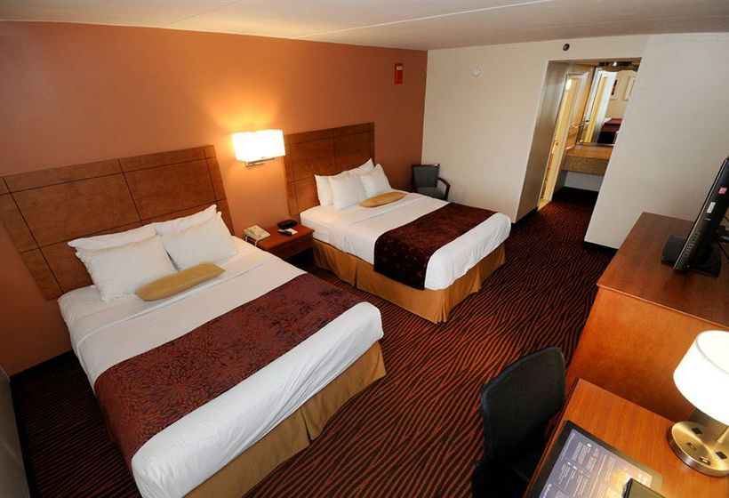 Best Western Executive Hotel New Haven