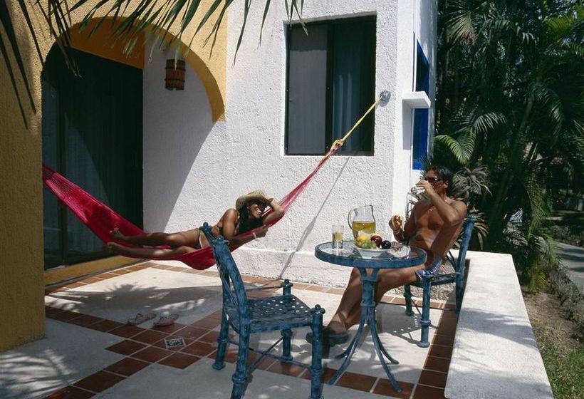 Real Playa del Carmen Hotel & Beach Club