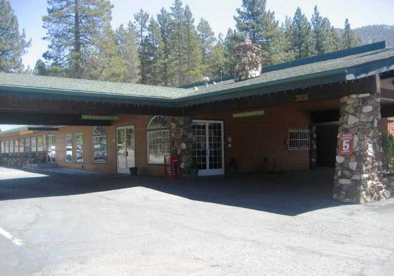 Hotel Econo Lodge Heavenly Village Area South Lake Tahoe