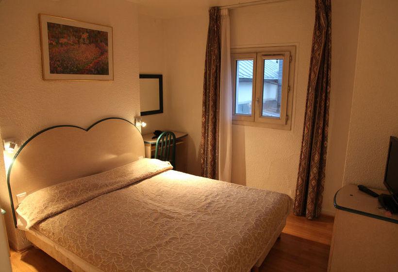 Hotel Royal Bastille Parigi