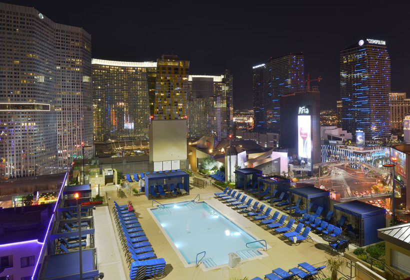 hotel polo towers in las vegas starting at 20 destinia. Black Bedroom Furniture Sets. Home Design Ideas
