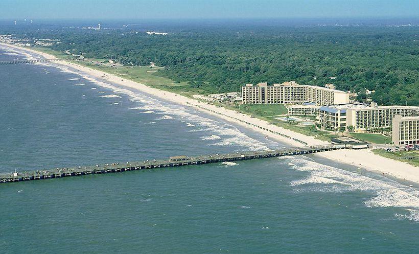 Springmaid Beach Resort Myrtle