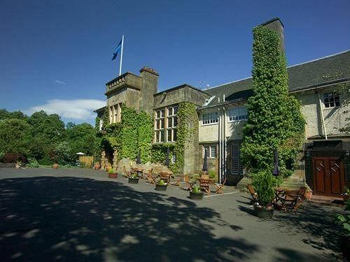 Dalmeny Park Country House Hotel Amp Gardens Barrhead The
