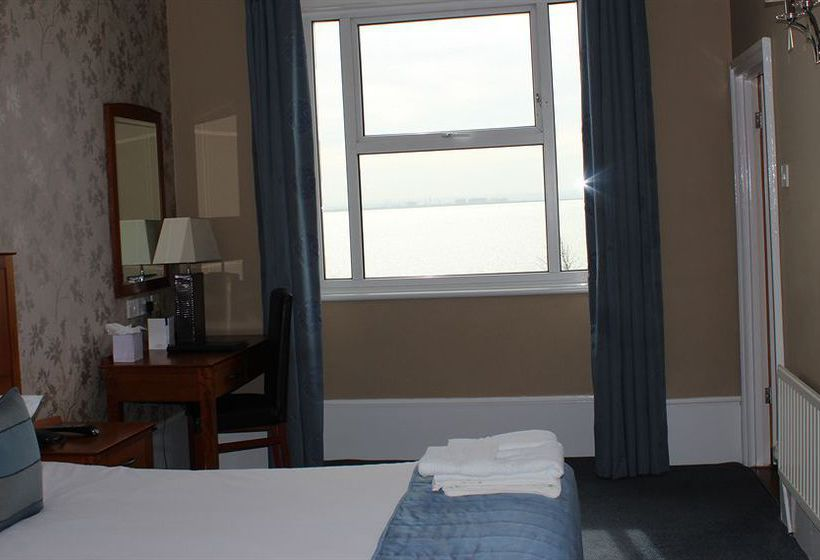 Hotel Muthu Westcliff  Southend on Sea