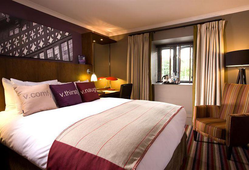 Resort Village Hotel Leisure Club Wirral Wirral The