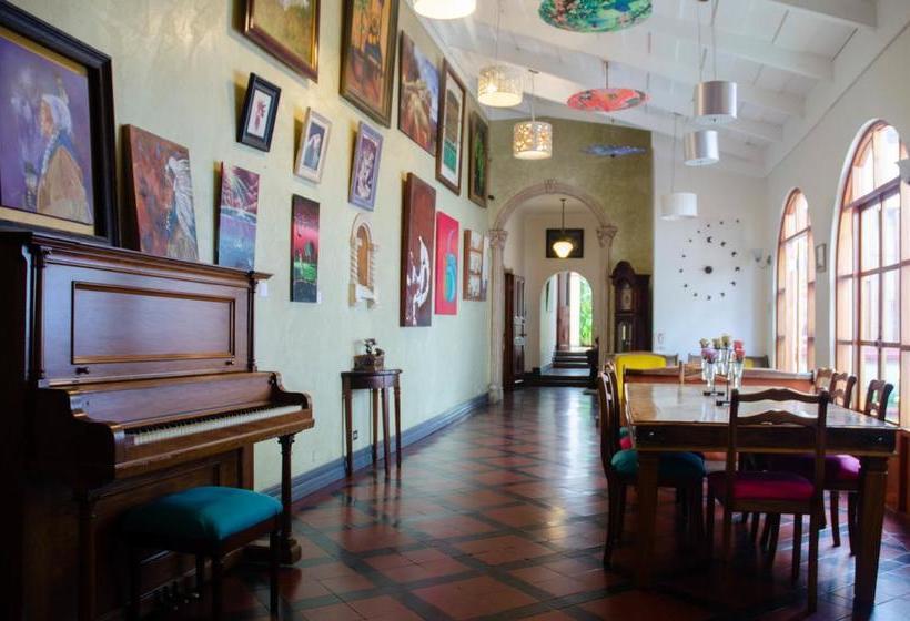 Rosa Del Paseo Boutique Hotel Costa Rica