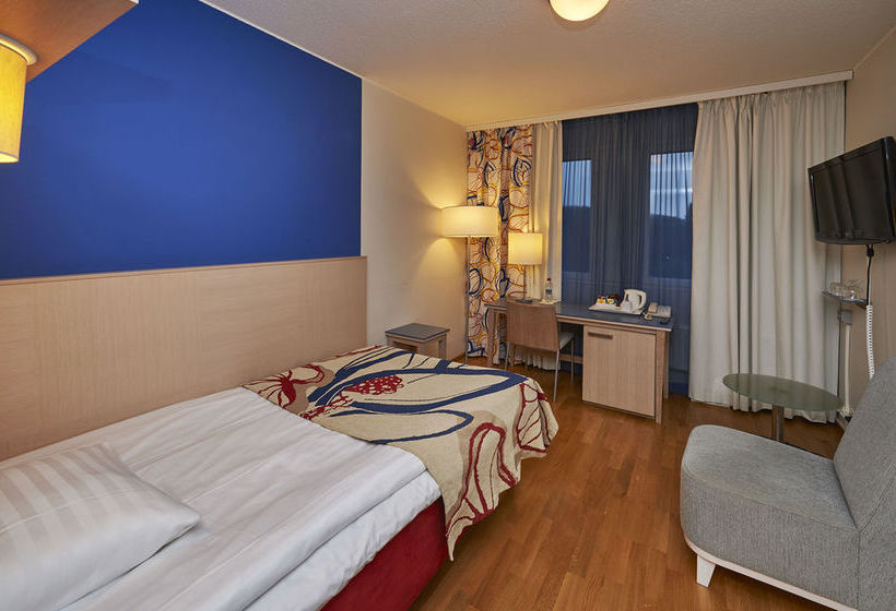Hotel Cumulus Kuopio The Best Offers With Destinia