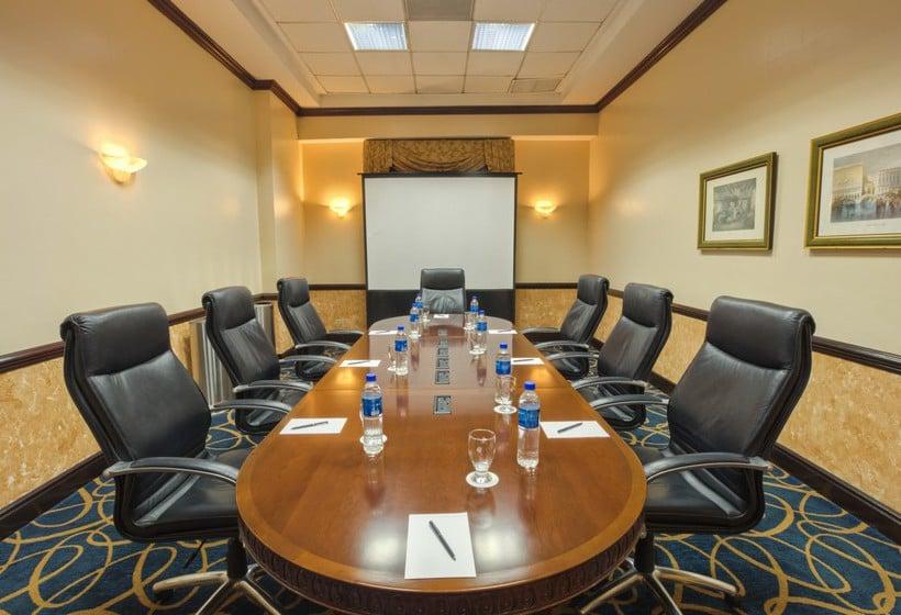 Meeting rooms Hotel Barceló San Salvador